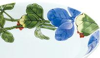 染錦 木の実